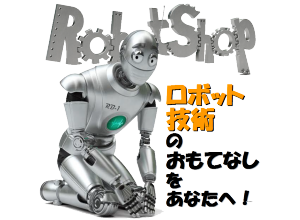 RobotShop Japan Co., Ltd.